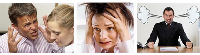 Стресс ускоряет развитие болезней