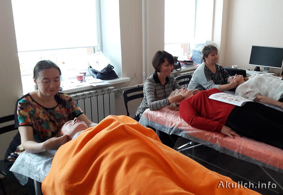 Обучение методу RESET - Ресет в Москве