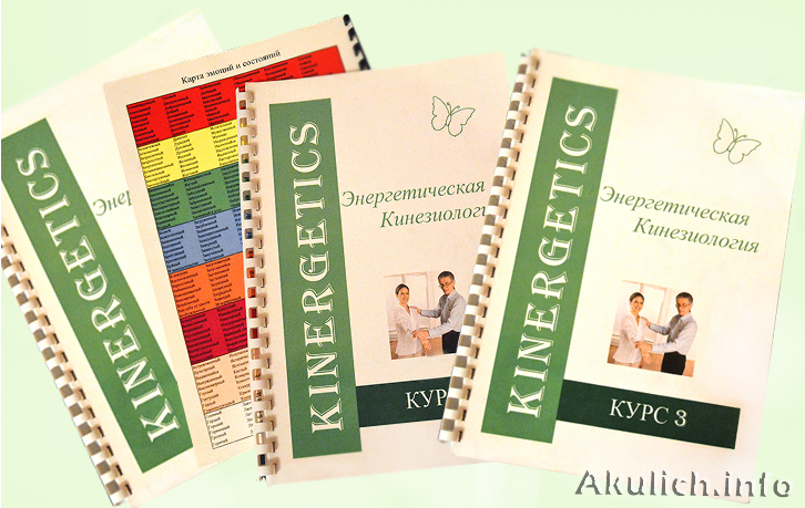 Kinergetics 3, Кинерджетикс 3, Кинерджетика 3 обучение в Москве