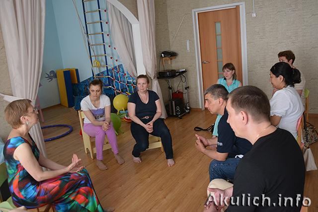 Кинезиологические встречи в Москве